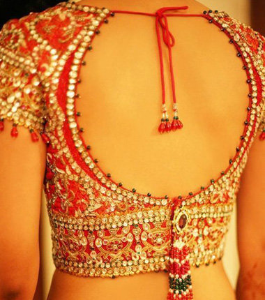 Looking For Bridal Blouse Designers in Coimbatore